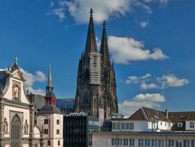 Hilton-Cologne