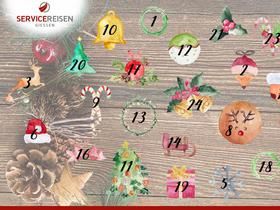 Vorschau auf Adventskalender