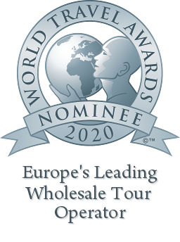 Europeas Leading Wholesale Tour Operator 2020