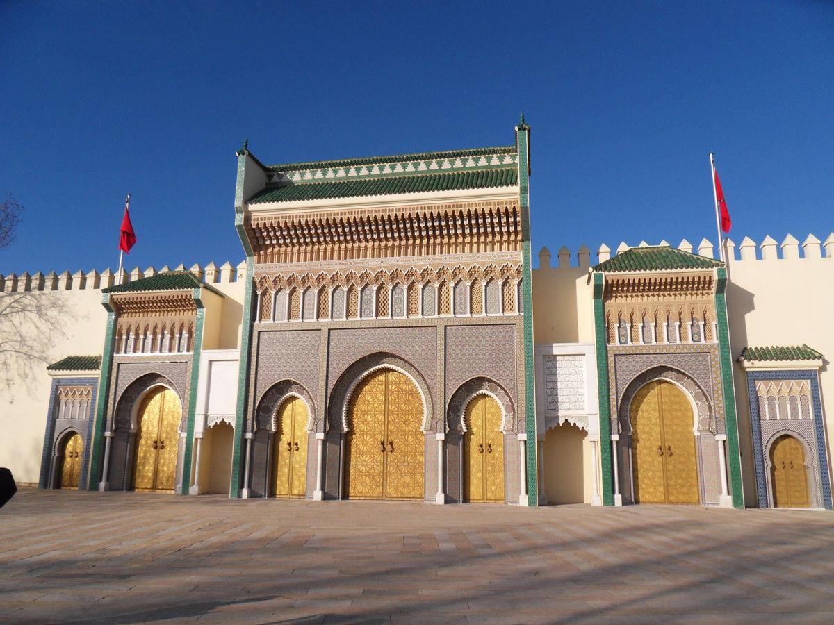 marokko wie ein m rchen aus 1001 nacht gruppenreisen. Black Bedroom Furniture Sets. Home Design Ideas