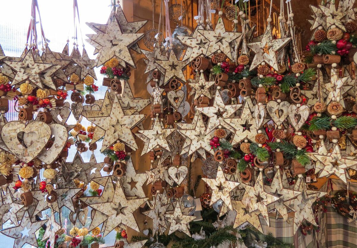 Südtiroler Weihnachtsmärkte - Gruppenreisen nach Themen ...
