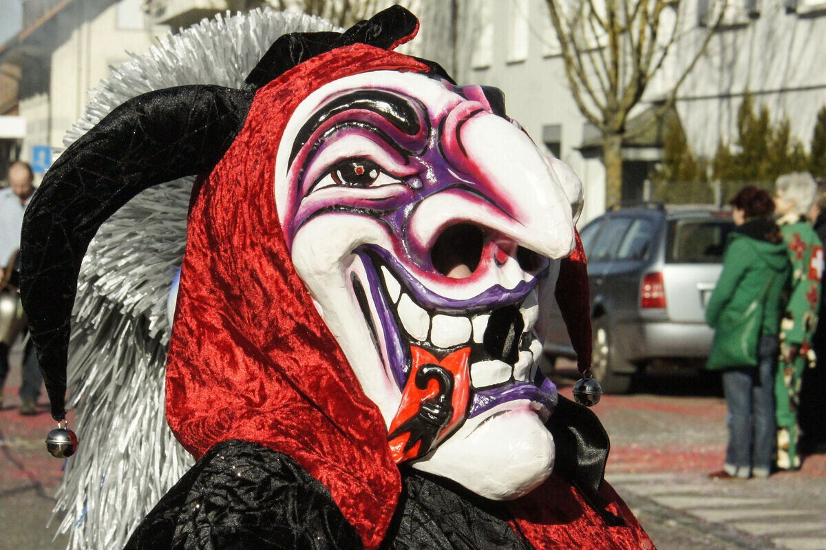 Viareggio lockt zum Karneval - Gruppenreisen nach Themen ...